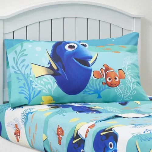 Disney Pillowcase Finding Dory
