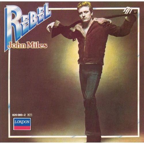 Rebel [CD]