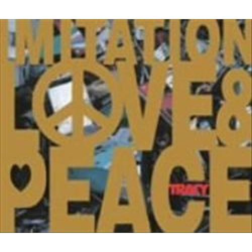 Imitation Love & Peace [CD]