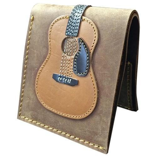 Axe Heaven - Dreadnought Acoustic Guitar Wallet
