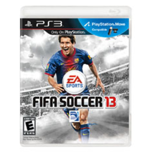 Electronic Arts FIFA Soccer 13 [Digital]