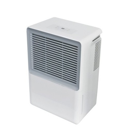 30 Pint Dehumidifier with Casters