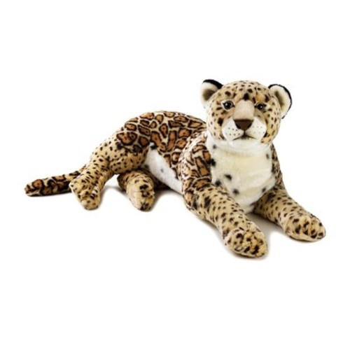 Lelly National Geographic Plush - Jaguar