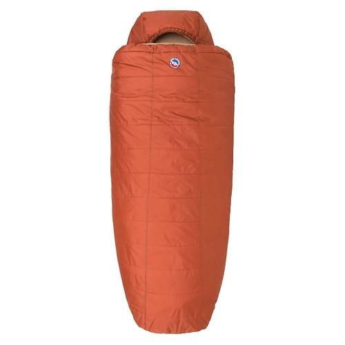 Big Agnes Hog Park 20 Degree Sleeping Bag