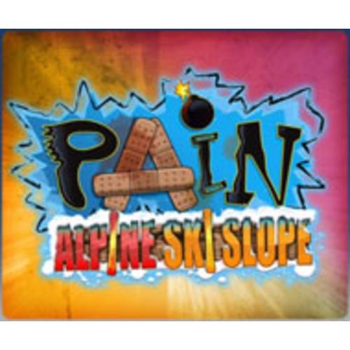 PAIN: Fail Village Ski Resort [Digital]