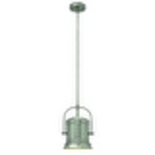 Hinkley Lighting 3257-GU24 1 Light Title 24 Fluorescent Mini Pendant from the Pullman Collection