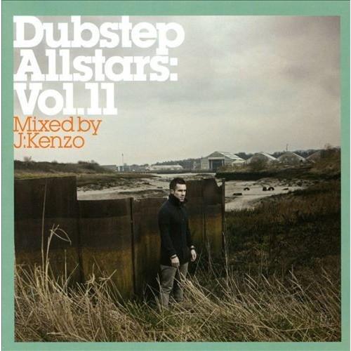Dubstep Allstars, Vol. 11 [CD]