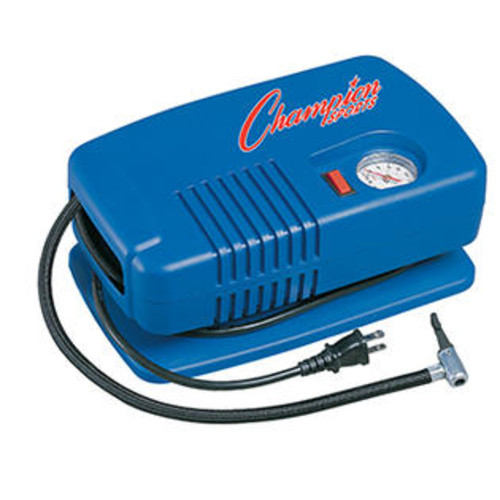 Champion Sports CHSEP1500 DELUXE EQUIPMENT INFLATING PUMP