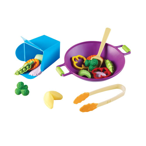 Sprouts Stir Fry Set [Configuration : New Sprouts Stir Fry Set]
