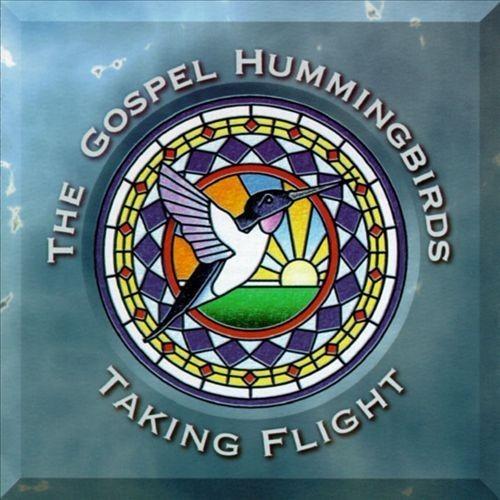Taking Flight CD (1995)