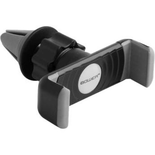 360-Degree Rotatable Car Vent Mount for Smartphones