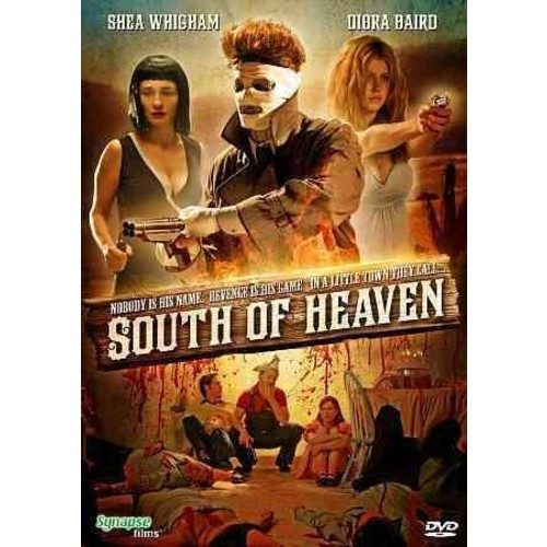 South Of Heaven (DVD)