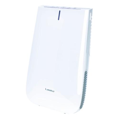 Lasko Air Purifier in White (HF25610)