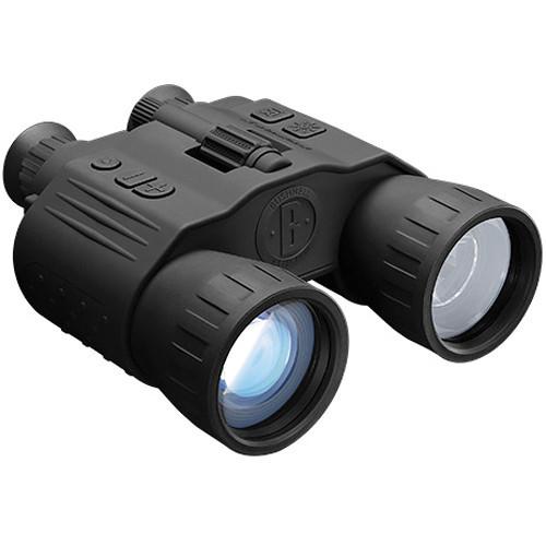 4x50 Equinox Z Digital Night Vision Bi-Ocular (Matte Black)