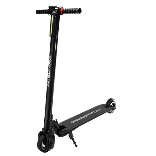Swagtron Swagger Collapsible Electric Scooter