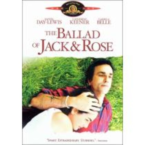 The Ballad of Jack & Rose (DVD) (Enhanced Widescreen for 16x9 TV) (Eng) 2004