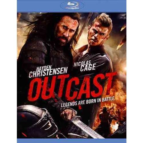 Outcast (Blu-ray Disc)