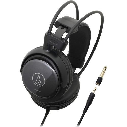 Audio Technica SonicPro Over-Ear Headphones