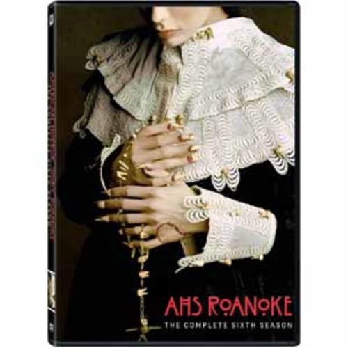 American Horror Story: Roanoke: The Complete Sixth Season [DVD]