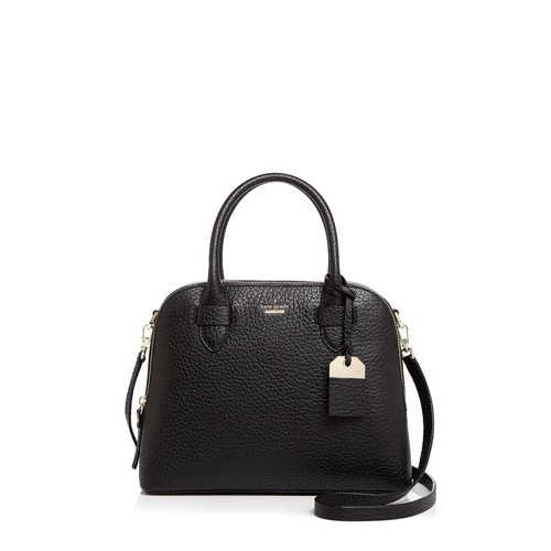 KATE SPADE NEW YORK Carter Street Ashleigh Small Leather Satchel