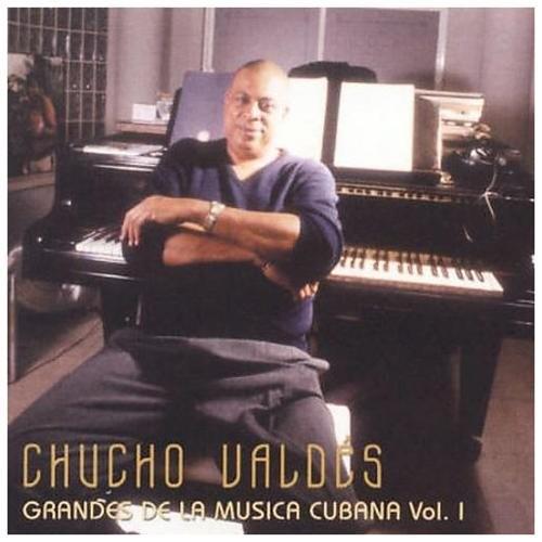 Grandes De La Musica Cubana Vol. 1 CD (2013)