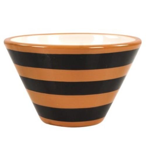 Coton Colors Bengal Stripe Serving Bowl