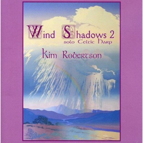 Wind Shadows II [CD]