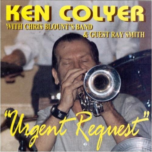 Urgent Request [CD]