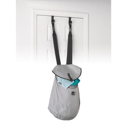HOMZ Over The Door Backpack Hamper