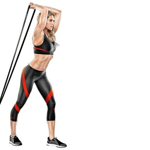 Bionic Body by Kim Lyons 20-35lb Super Band