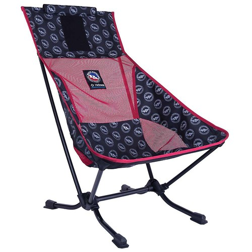 Big Agnes Beach Chair By Helinox