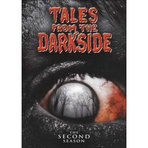 Tales from the Darkside: The Second Season (3 Discs) (dvd_video)
