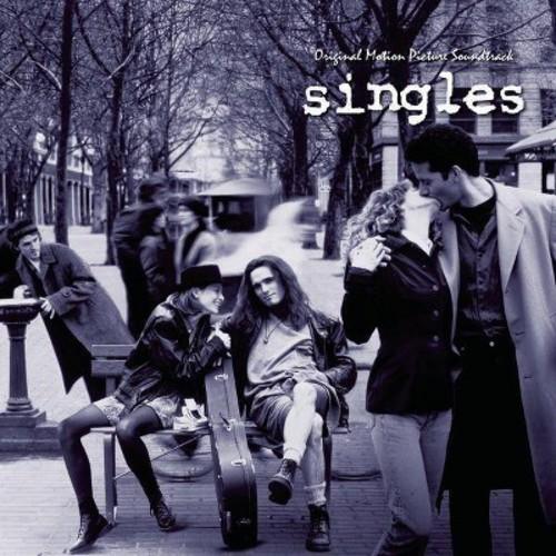 Various - Singles (Ost) (Vinyl)