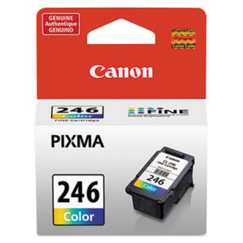 Canon Usa, Inc. 8281B001 8281B001 (CL-246) ChromaLife100+ Ink, Tri-Color