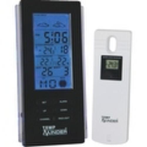 Minder Research Wireless Weather Center