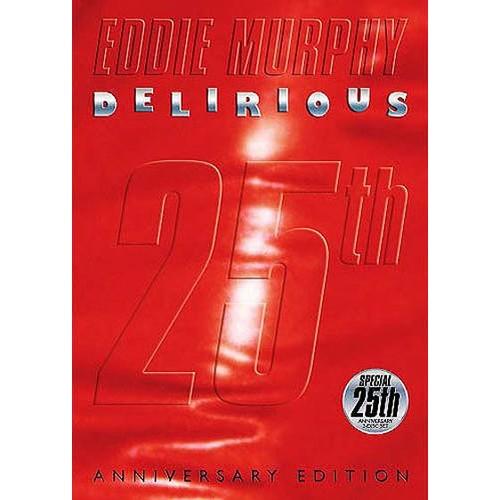 Delirious: 25th Anniversary