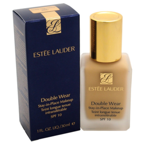 Estee Lauder Double Wear Stay-In-Place Makeup SPF 10 37 Tawny (3W1)