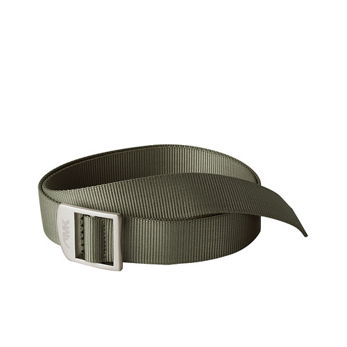 MOUNTAIN KHAKI Webbing Belt - Green
