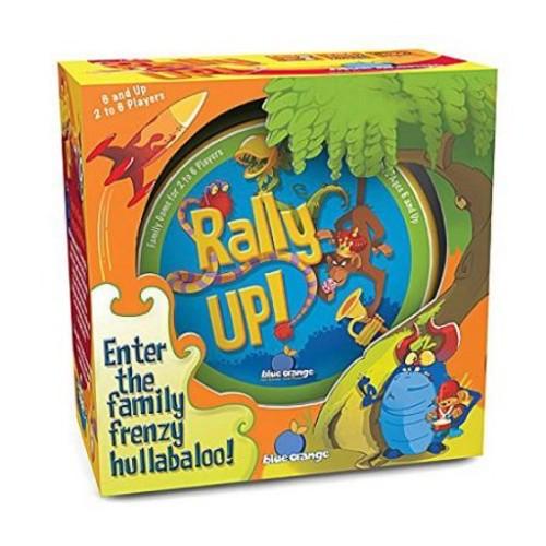 Blue Orange Games Rally Up