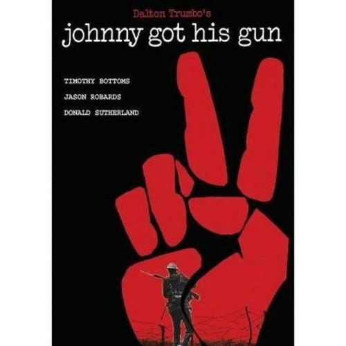 Johnny Got His Gun (DVD)