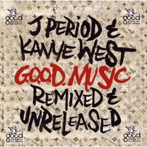 Good Music (Remixed Unreleased)(Explicit Version) CD (2013)