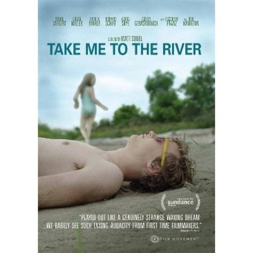 Take Me To The River (DVD)