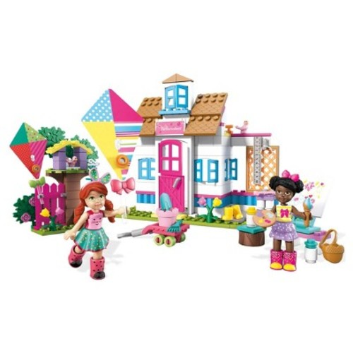 Mega Construx Wellie Wishers Playful Playhouse