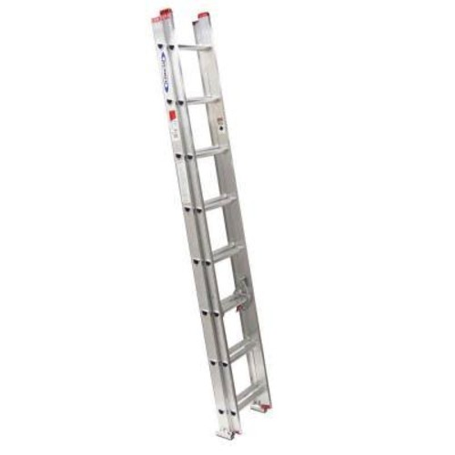 Werner 37215480 Aluminum Extension 16 Aluminum Extension Ladder