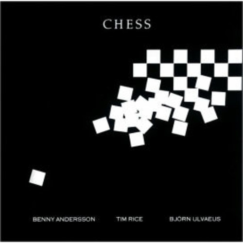 Chess [Original Cast Recording]