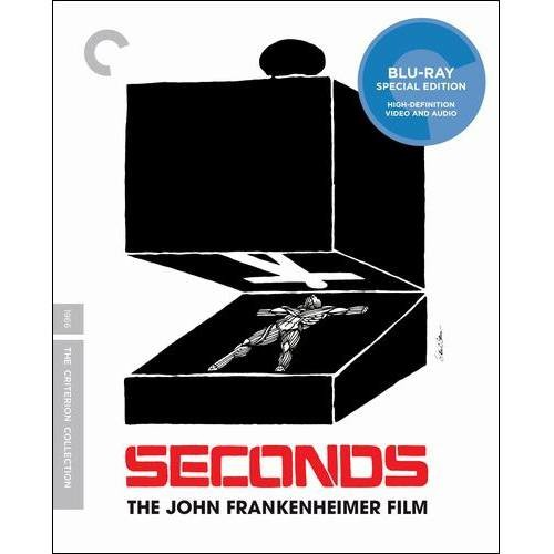 Seconds [Criterion Collection] [Blu-ray]