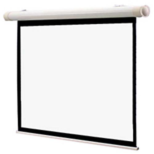 Draper Salara Series M Manual Projection Screen