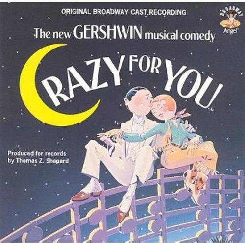 Original Broadway Cast - Crazy for You
