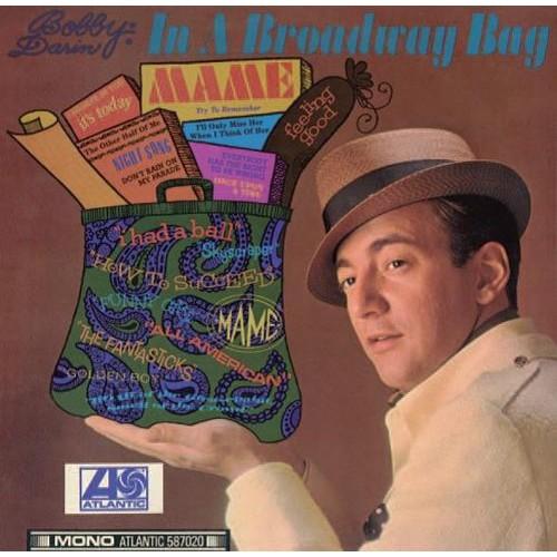 In a Broadway Bag [CD]