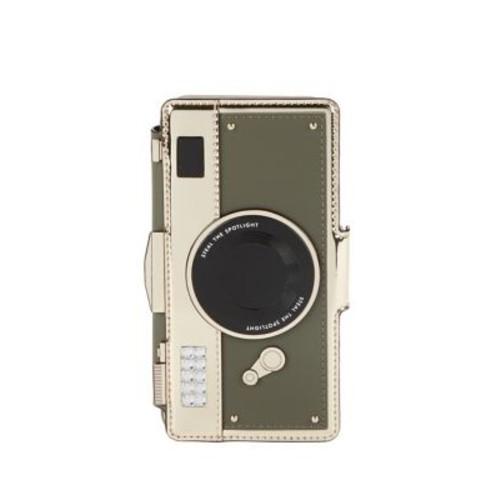 Camera Folio Leather iPhone 7/8 Case